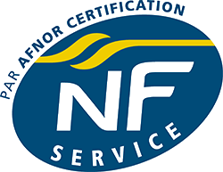 Certification Afnor